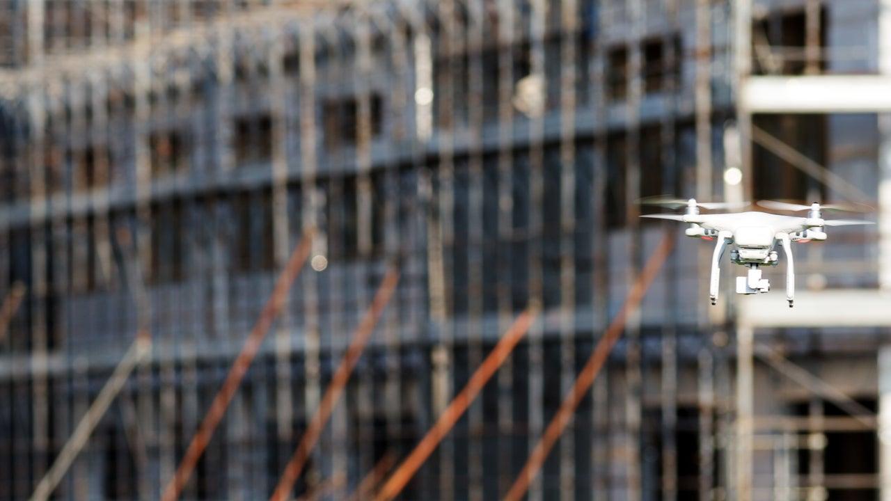 Drones Macroeconomic Trends