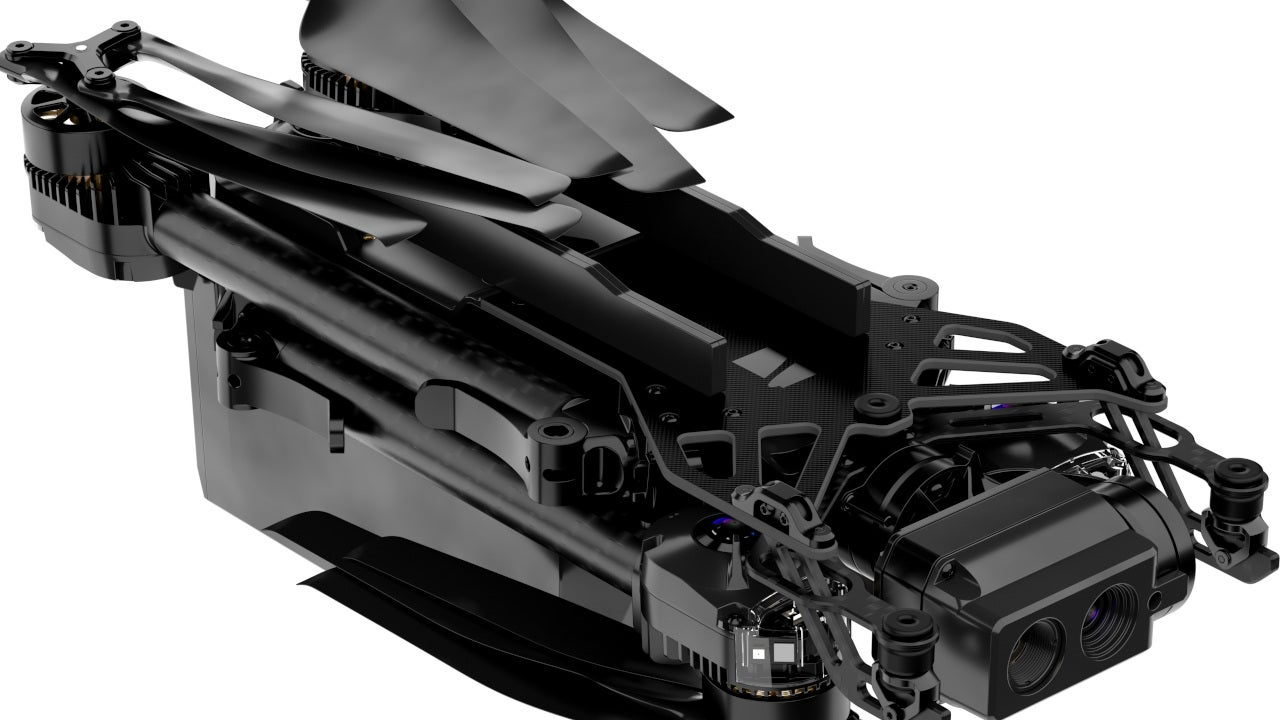 Image 3-Skydio X2D Drone