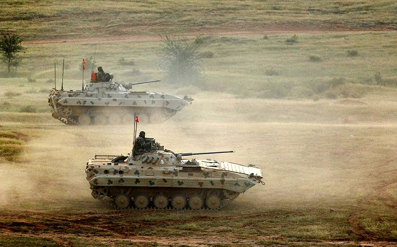 Indian Army-8thSept