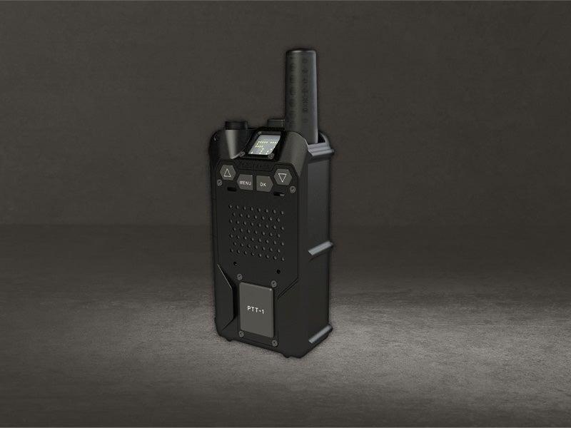 MP50 Handheld Transceiver