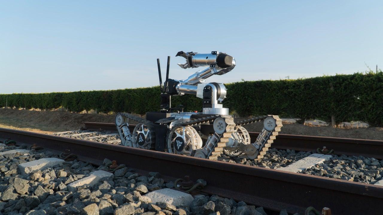 Image 4-aunav.NEO Robot
