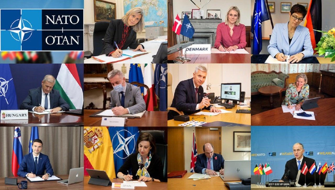 NATO LoI