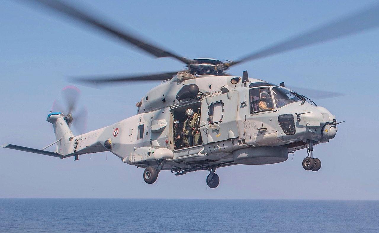 NH90-13thOct
