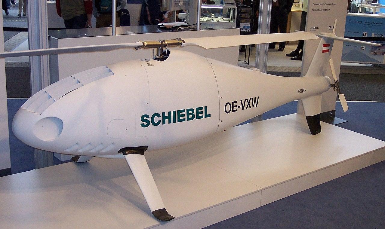 Schiebel-14thOct