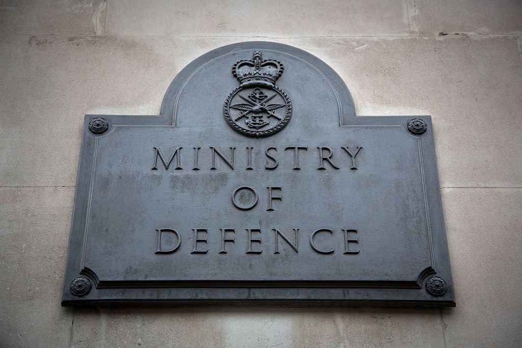 UK's Defence Infrastructure Organisation launches procurement pipeline