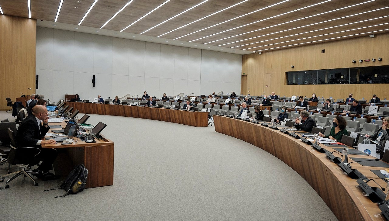 16th Annual NATO Conference on Weapons of Mass Destruction, Arms Control, Disarmament and Non-Proliferation