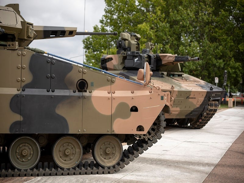 Hybrid vehicles charge for the spotlight at DSEI as industry remains reluctant to go fully electric