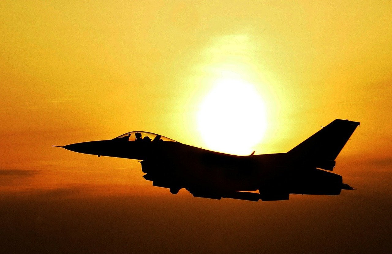 US conducts airstrikes in Afghanistan to assist ANDSF