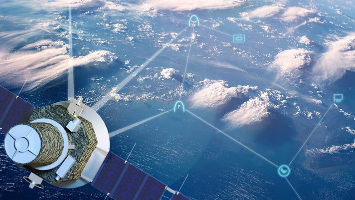 BAE Systems wins Phase II contract for DARPA's ACK programme