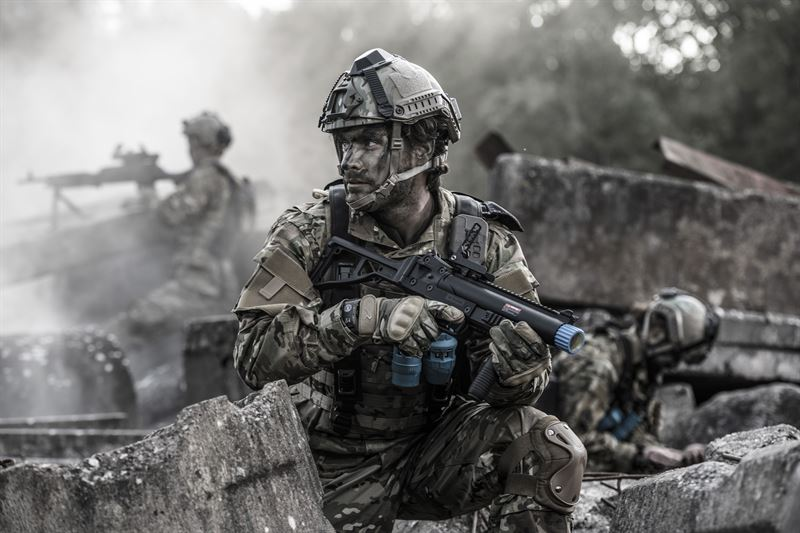 Saab to deliver live training systems for Polish Armed Forces