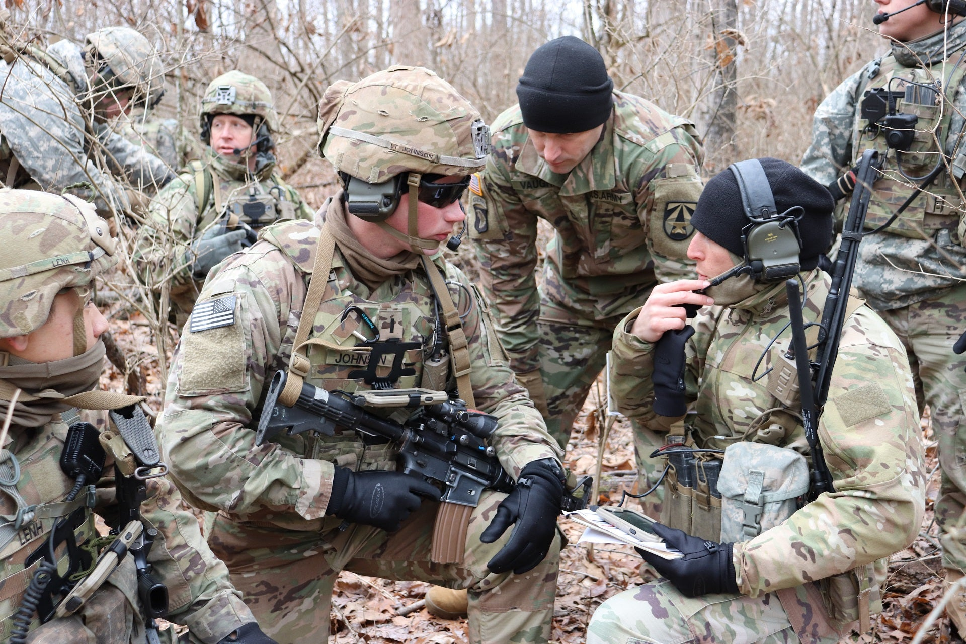 Peraton to extend UNO Planner software for US Army PdM TCNO