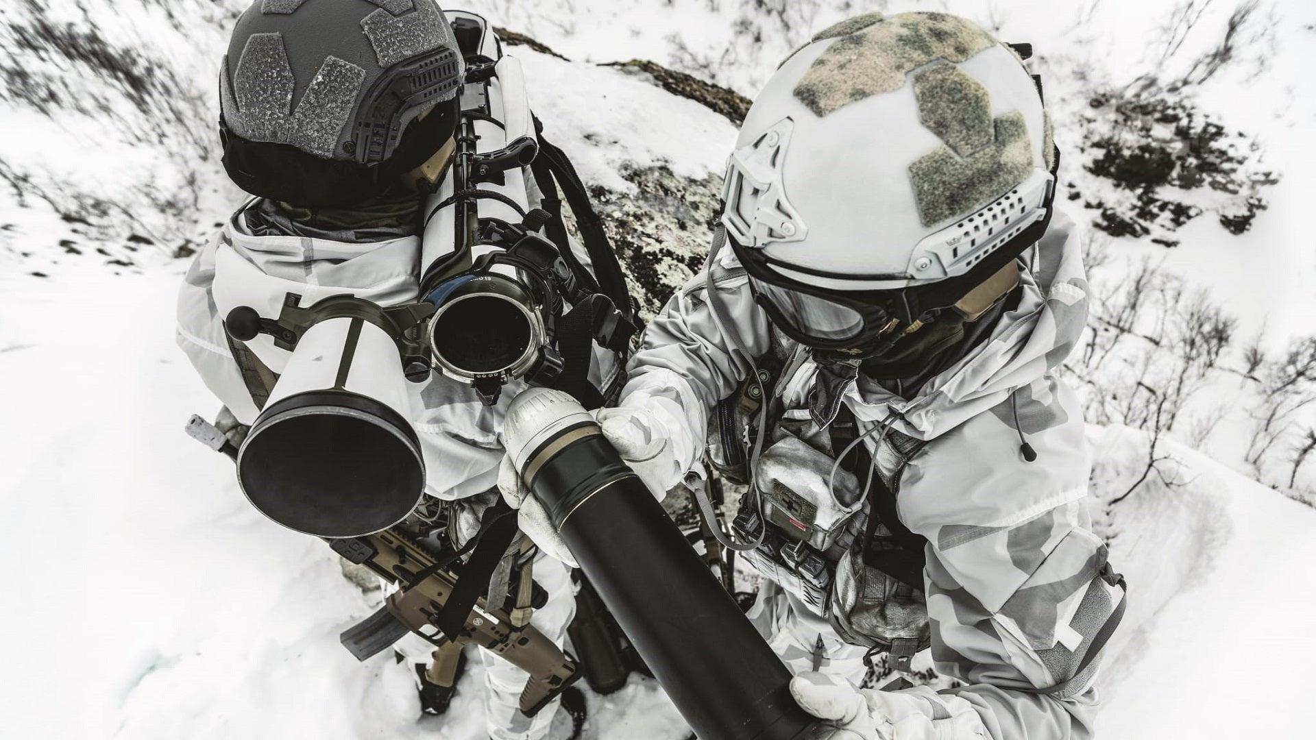 Saab لتسليم Carl-Gustaf M4 والذخيرة إلى عميل لم يكشف عنه