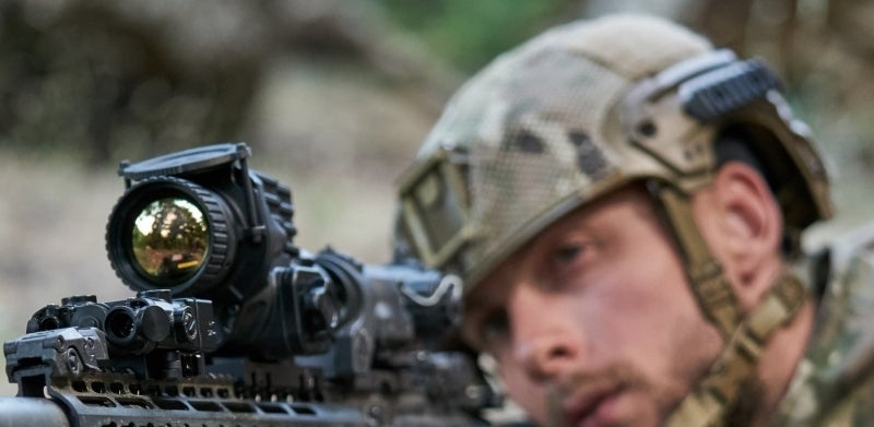 UK MoD orders thermal imaging systems from Theon Sensors