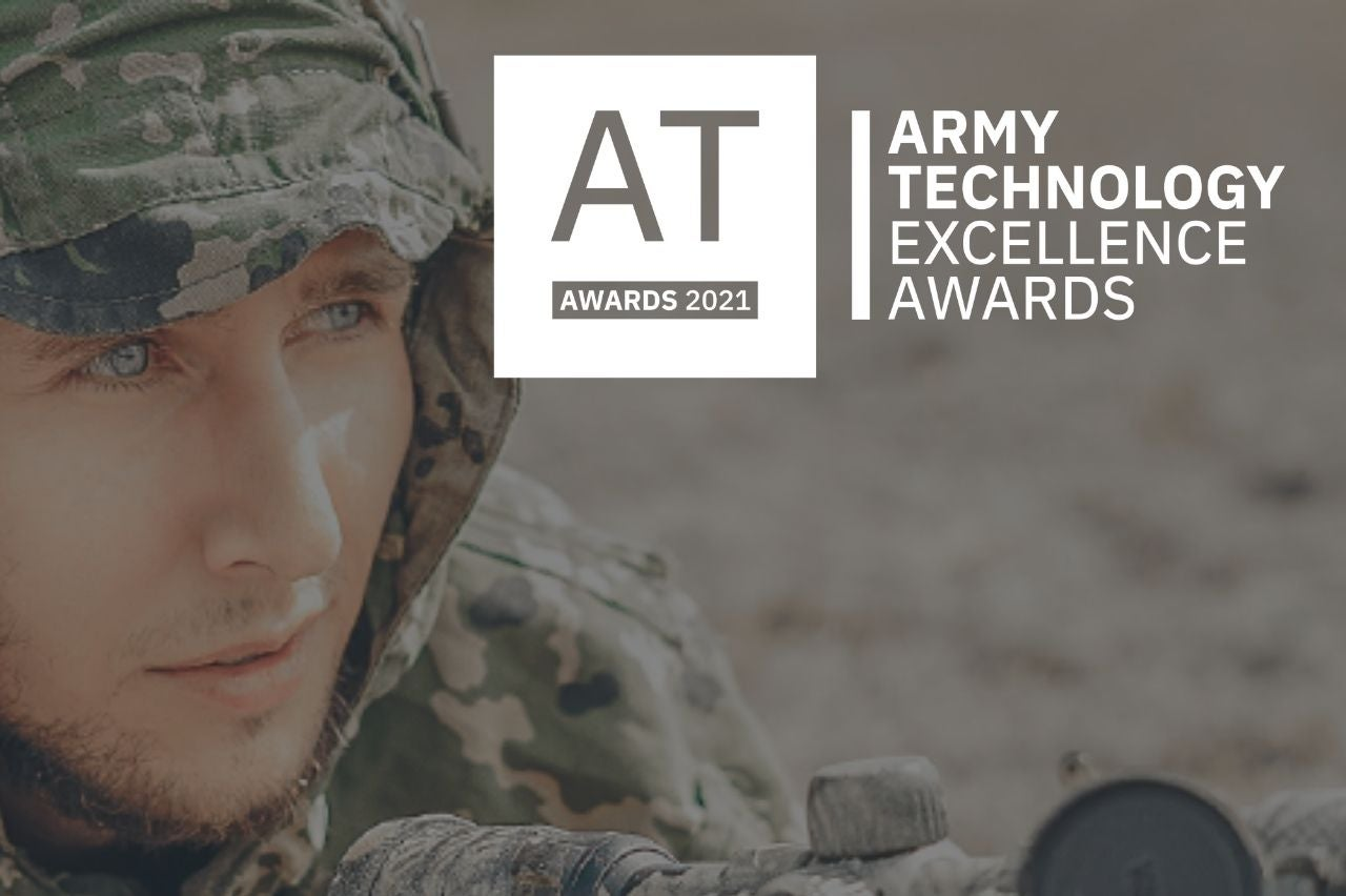 Army Technology Excellence Awards 2021 – Coming Soon