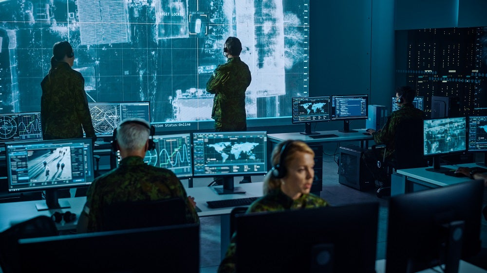 Information Advantage: Defence in the Digital Age
