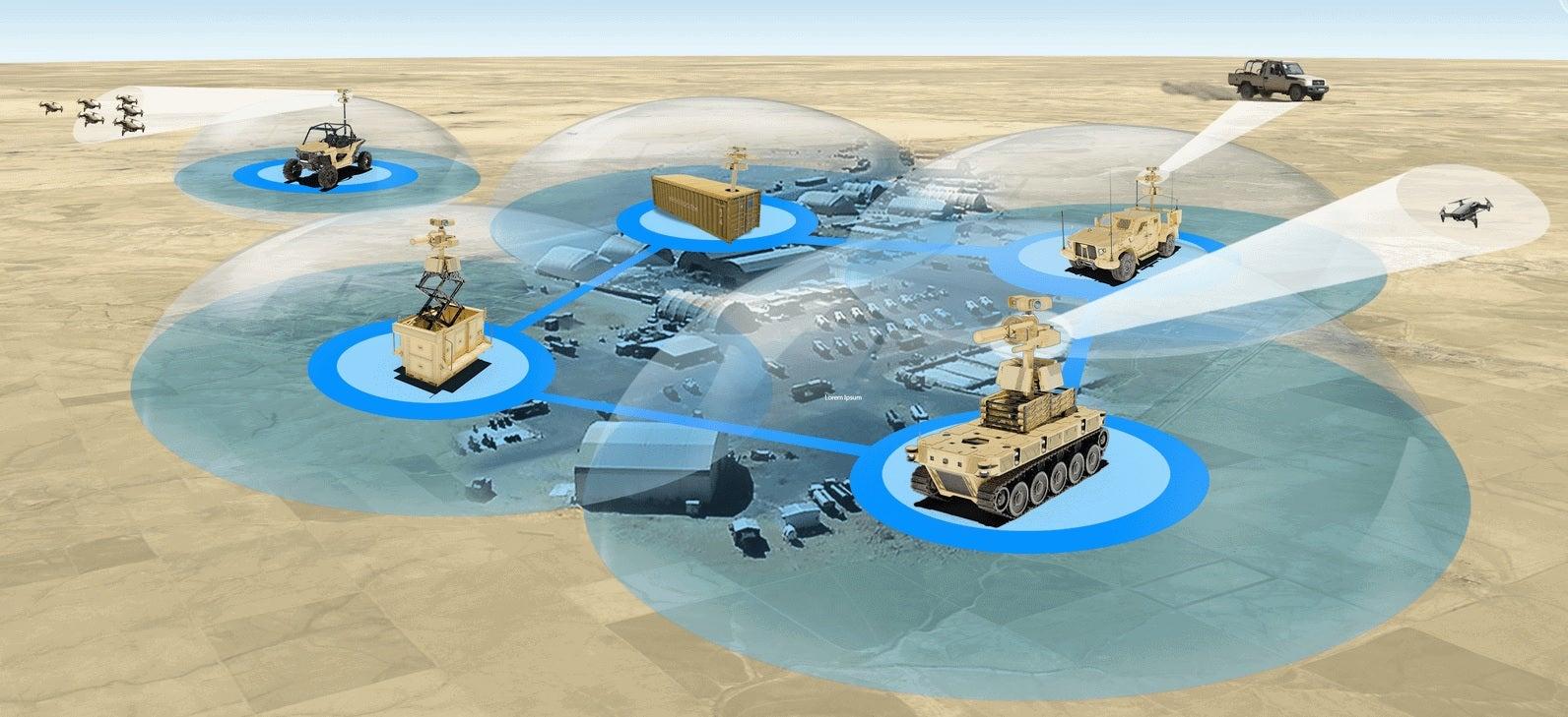 Liteye wins contract to support US Army RCCTO C-sUAS HEL prototype effort