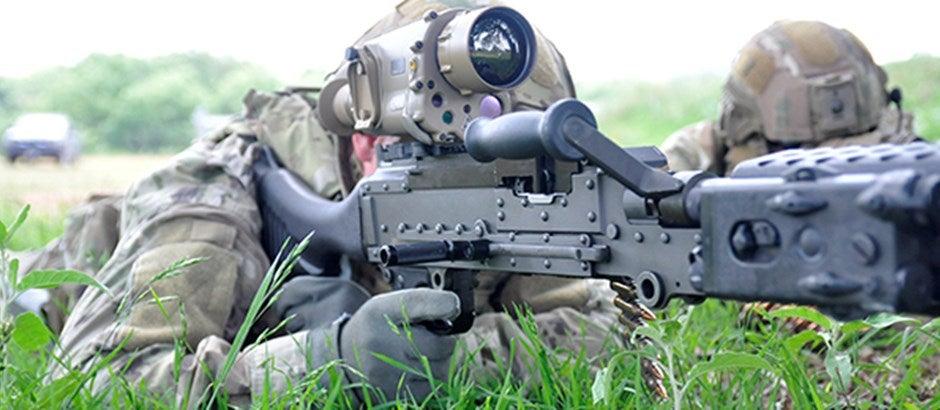 Leonardo DRS wins US Army contract for FWS-CS system