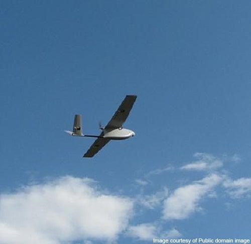 Bayraktar mini Unmanned Aerial Vehicle (UAV)