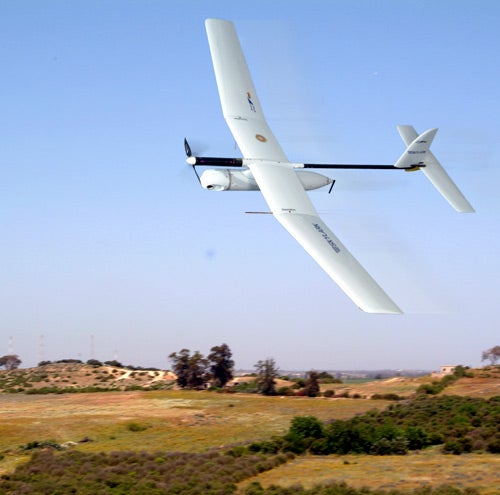 Skylark II UAV