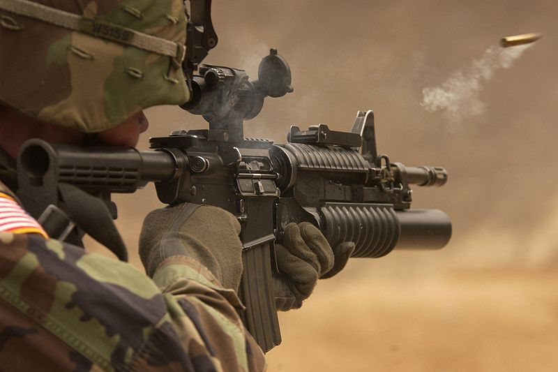 Remington to supply M4 / M4A1 carbines for US Army