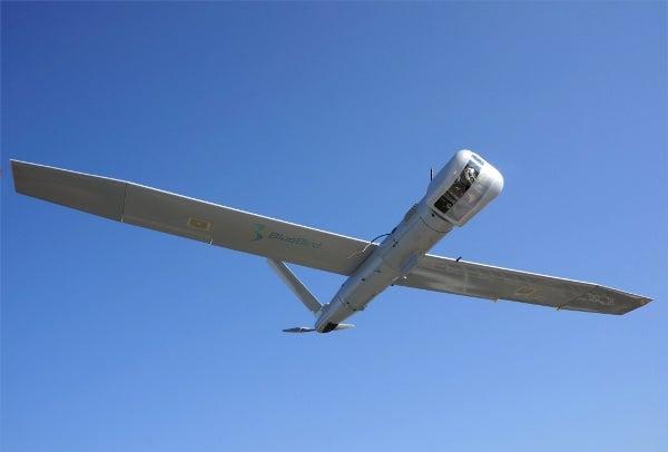SpyLite UAV