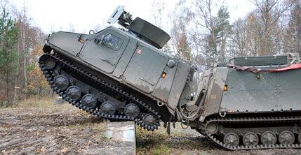 BvS10 vehicle