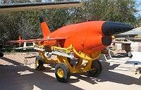 AQM-34 Ryan Firebee