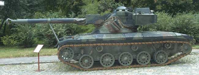 Kurassier tanks