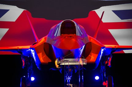 Lightning strikes - Is the F-35 great for Britain?