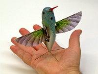 Nano Hummingbird
