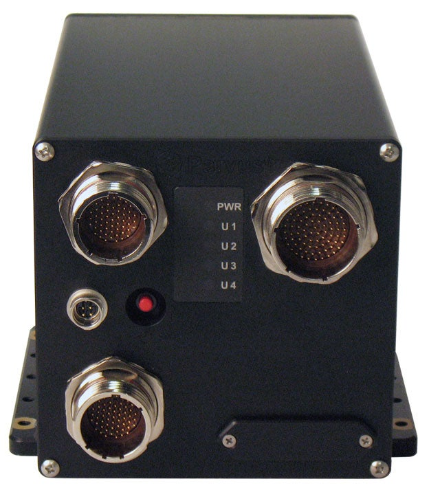 DuraCOR 810 computer
