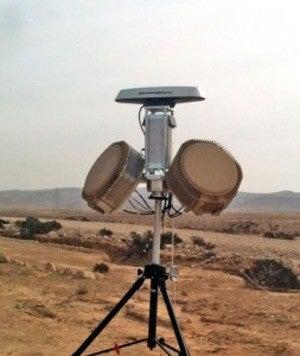 RPS-40 radar