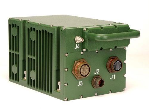 Idf Orders Iai S Tmaps Inertial Navigation Systems