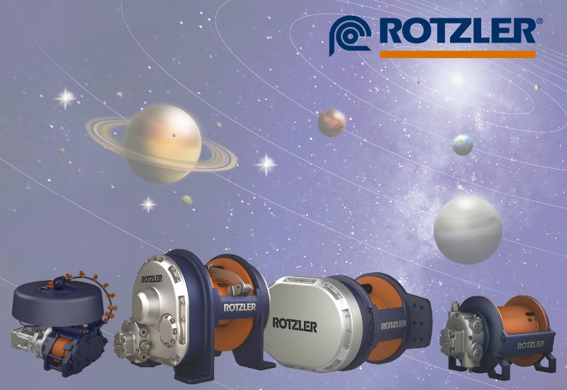 ROTZLER cover