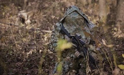 Gore Military Fabrics