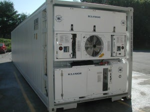 Dual Refrigeration Systems