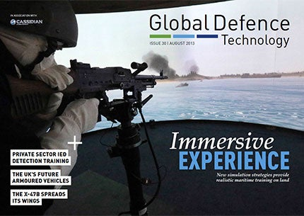 Global Defence Technology: Issue 30