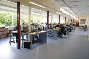 oxley manufacturing facility