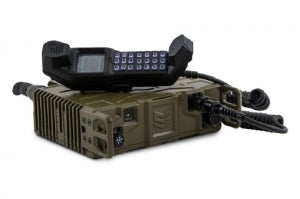 AT announces tactical transceiver range and sentry launch