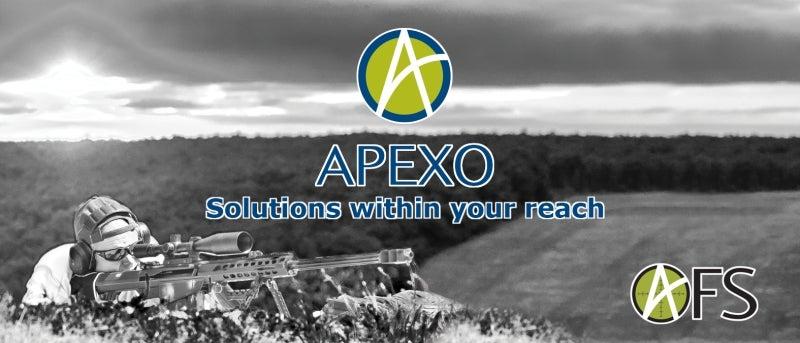 ApexO attending DSEI 2017