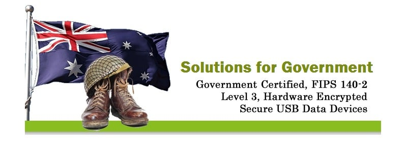 solutions for government