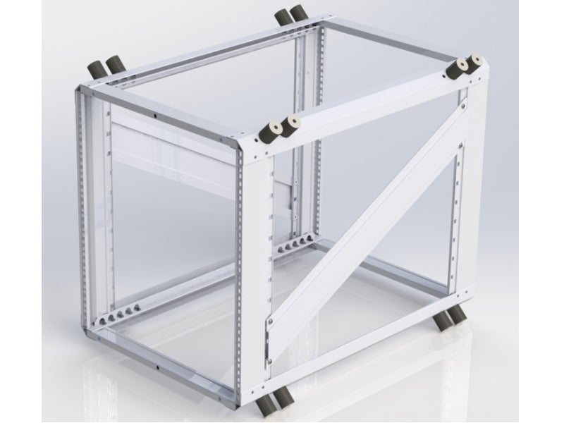 CP Cases introduces new chassis
