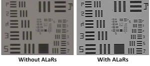 ALaRS system