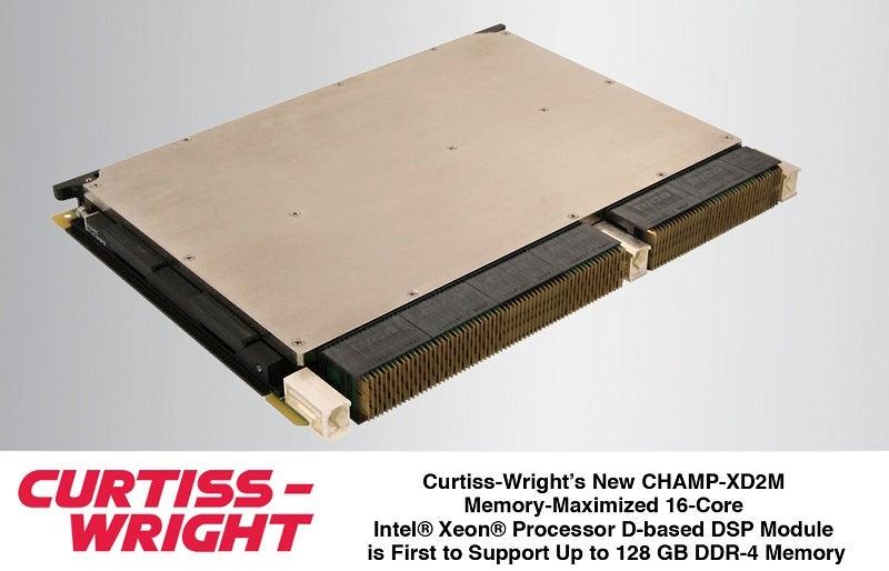 CHAMP-XD2M