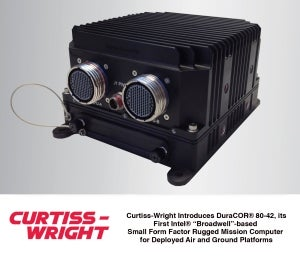 Curtiss-wright debuts first modular mission computer