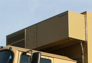 Dantherm announces new 26000 BTU A/C unit