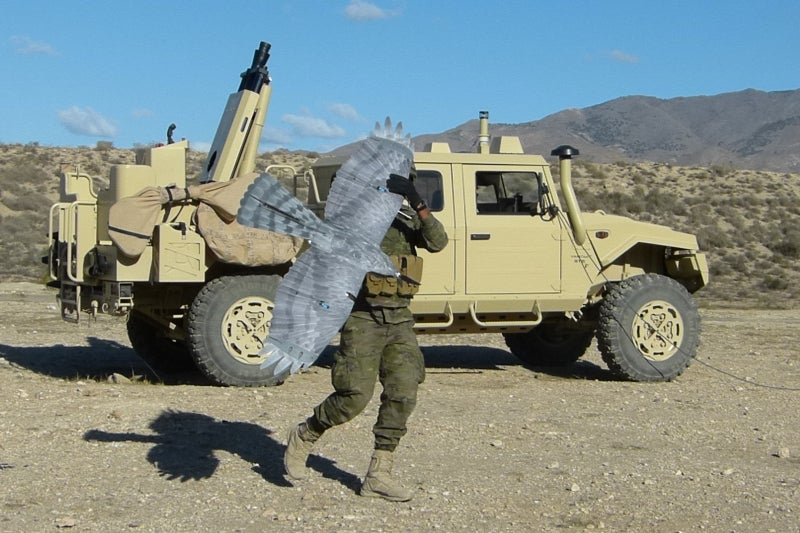 EXPAL demonstrated 'one-stop shop' for mortar systems
