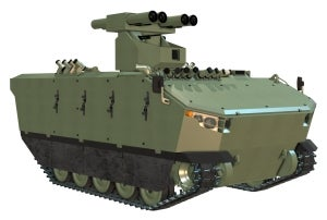 Turkish MoD signs contract for FNSS project