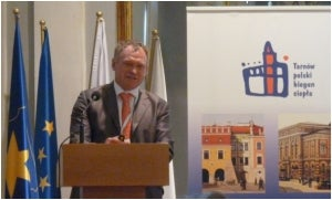 CEO seminar Poland