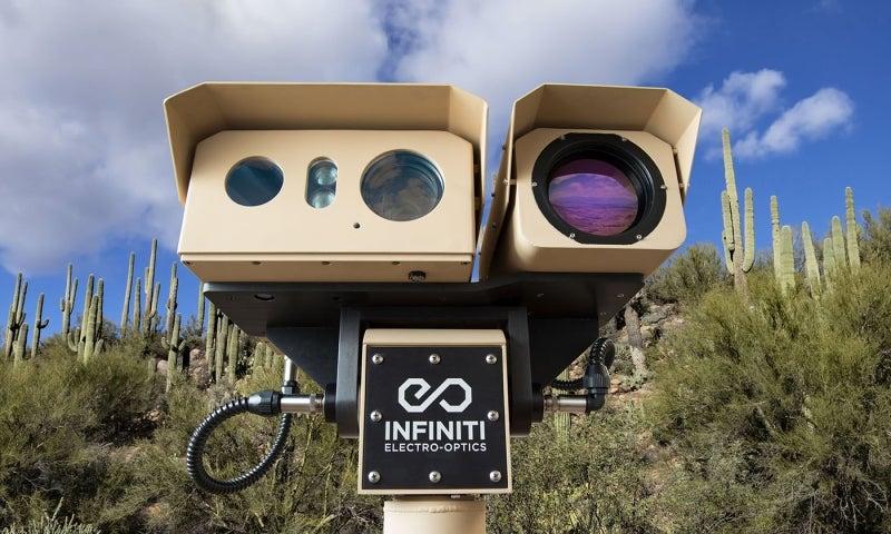 Infiniti Electro-Optics